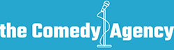 The Comedy Agency Australia Logo