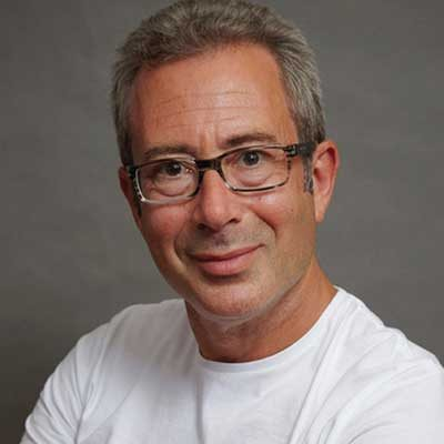 Hire or Book Ben Elton
