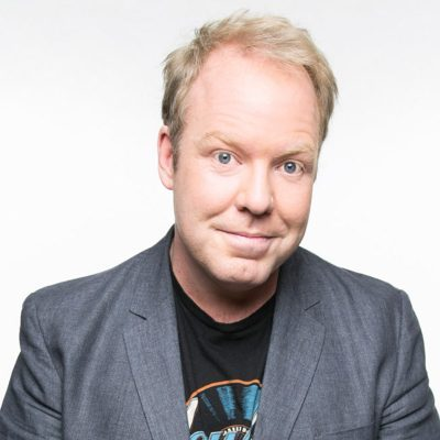 Hire or Book Peter Helliar