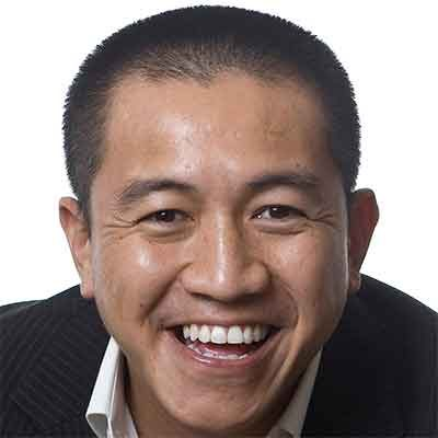Hire or Book Anh Do