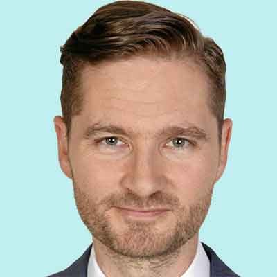 Charlie Pickering Book Hire Contact