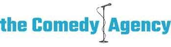 The Comedy Agency Logo