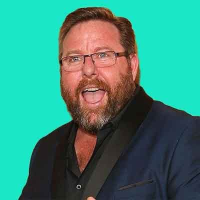 Hire or Book Celebrity Shane Jacobson